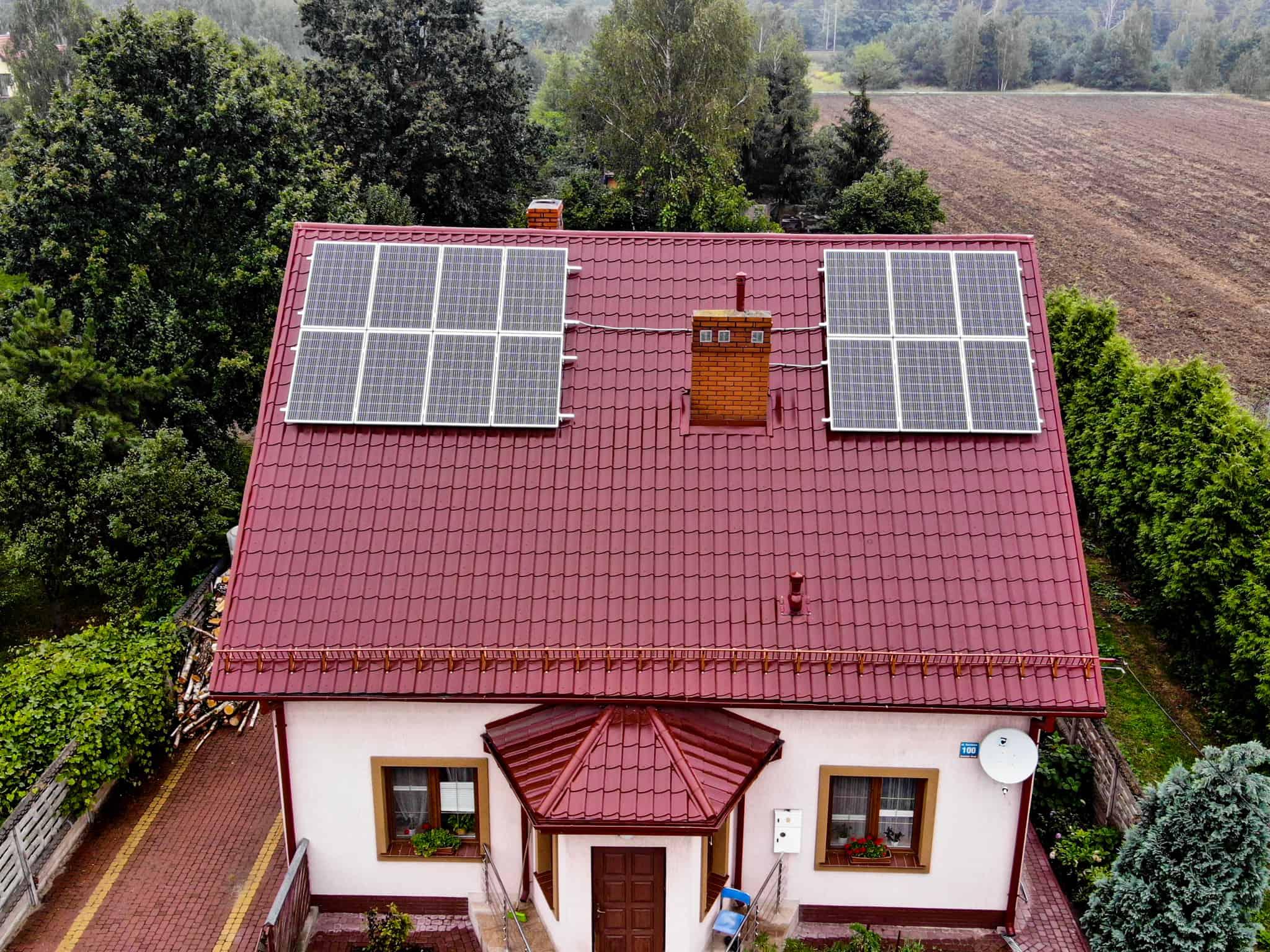 Janówek II 4.48 kWp