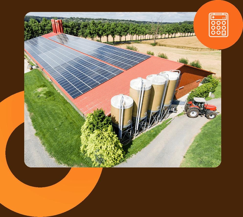 fotowoltaika dla rolnika ile kosztuje - Solenerga - Odnawialne źródła energii