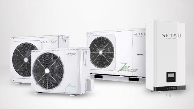 Pompy ciepła – alternatywa na zmiany w dotacji do pieców węglowych w 2022 roku