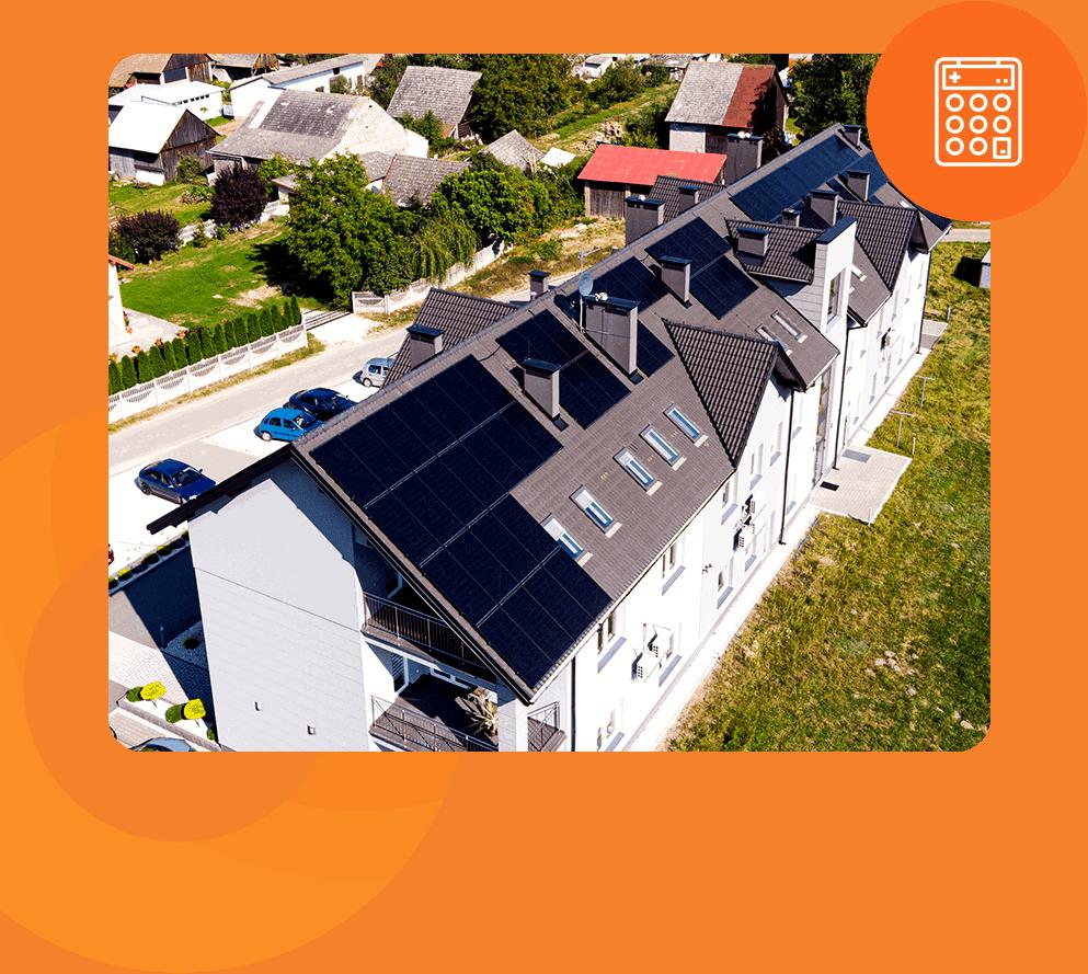 fotowoltaika dla domu main - Solenerga - Odnawialne źródła energii